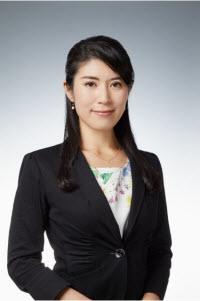 石川久美子さん写真